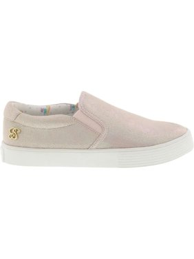 Jessica Simpson Liv Onnai Slip On Sneaker (Little Girls & Big Girls)