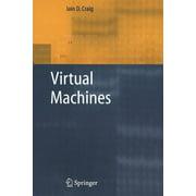 Virtual Machines (Paperback)