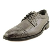 stacy adams giancarlo   cap toe leather  oxford