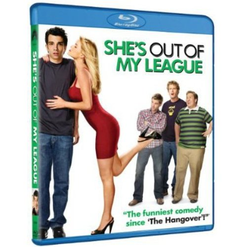 She's Out Of My League (Blu-ray) (Widescreen)