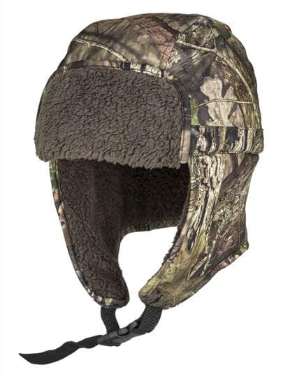 28fbeb0806d72 Mossy Oak Breakup Country Trapper Hat – Walmart Inventory Checker ...