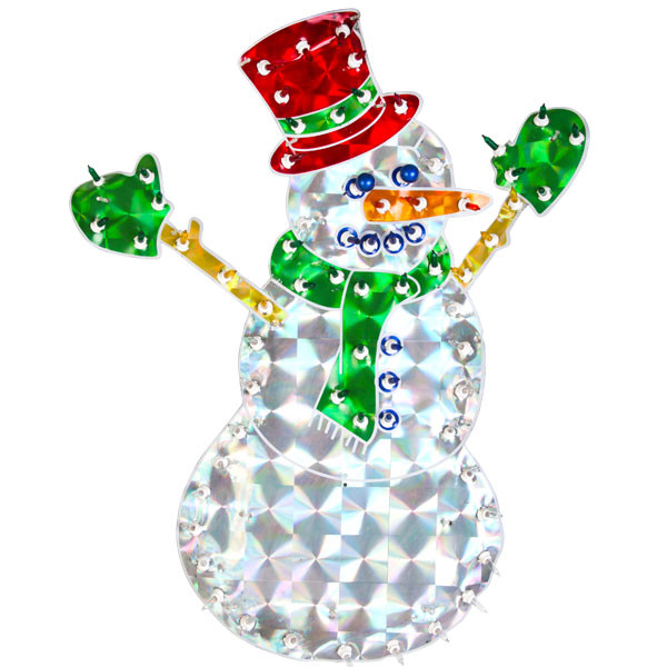 Brands on sale inc on walmart marketplace marketplace for 36 countdown to christmas snowman yard decoration