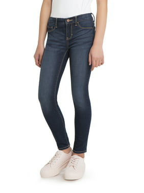 2d157831205e Product Image Jordache Super Skinny Power Stretch Jean (Little Girls & Big  Girls)