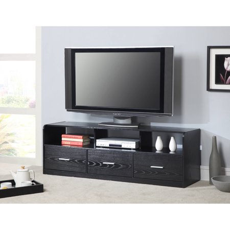 Designs2Go Tribeca TV Stand, for TVs up to 60″, Multiple Colors