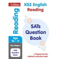 KS2 English Reading SATs Question Book