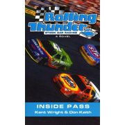 Rolling Thunder Stock Car Racing: Inside Pass - eBook