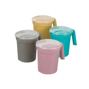 - MAI Plus Pitcher, Rose [Sold by the Each, Quantity per Each : 1 EA, Category : , Product Class : ]