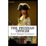 The Prussian Officer (Paperback)
