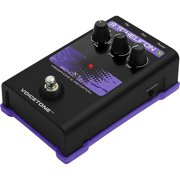 TC Helicon VoiceTone X1 Megaphone & Distortion Pedal for Vocals