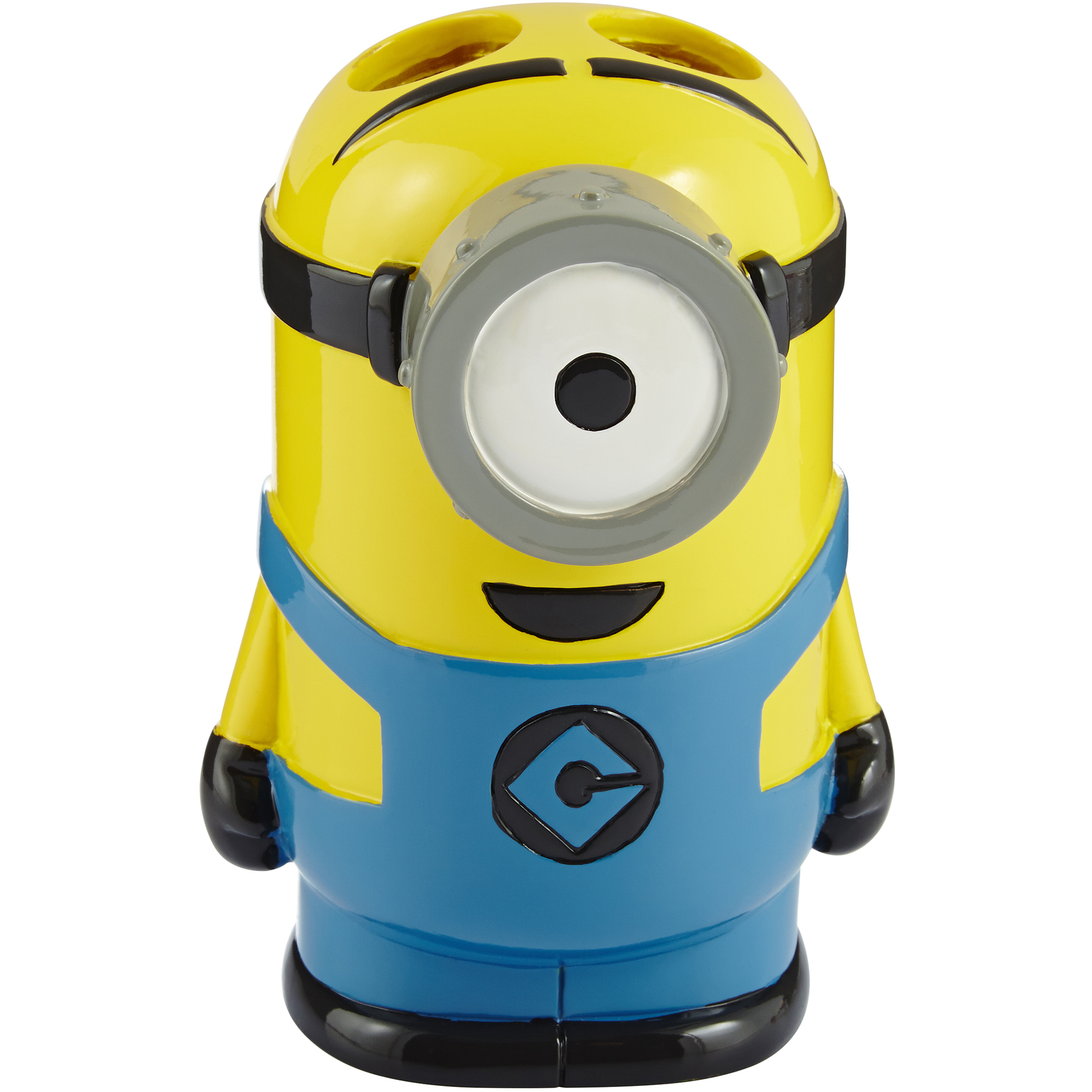 Universal's Minions Toothbrush Holder