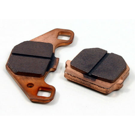 Rear Hydraulic Full Metal Brake Pad TGB Outback 425 All Models 425cc 07 08 09