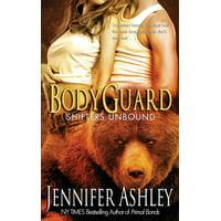 Shifters Unbound: Bodyguard: Shifters Unbound (Paperback)