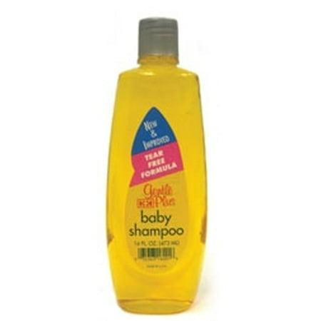 Gentell Gentle Plus Baby Shampoo - SMP16EA - 1 Each /