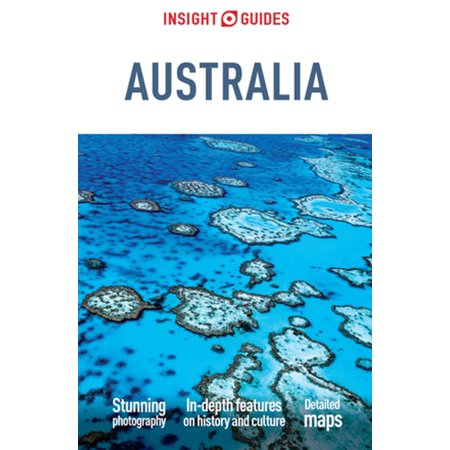 Insight Guides Australia (Travel Guide eBook) -