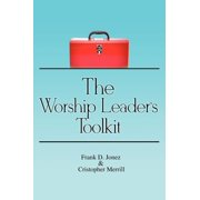 The Worship Leader's Toolkit - eBook