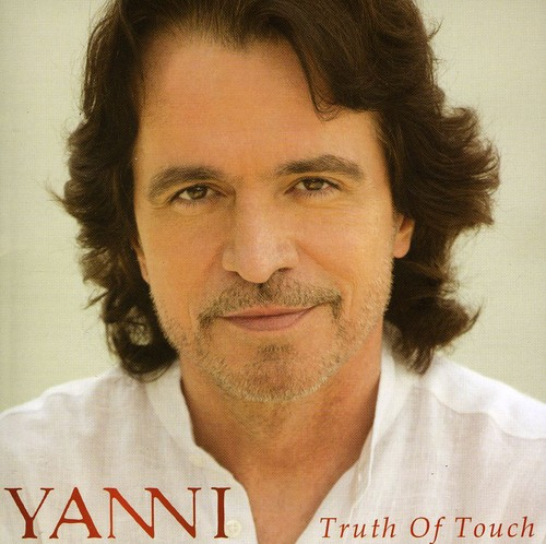 Truth Of Touch (Includes DVD)