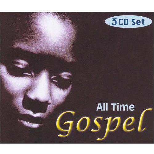 All Time Gospel (3CD)