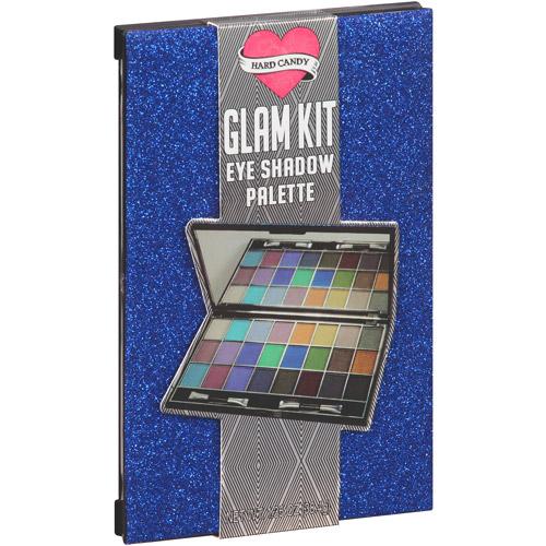 Hard Candy Glam Kit Eye Shadow Palette, 1.35 oz