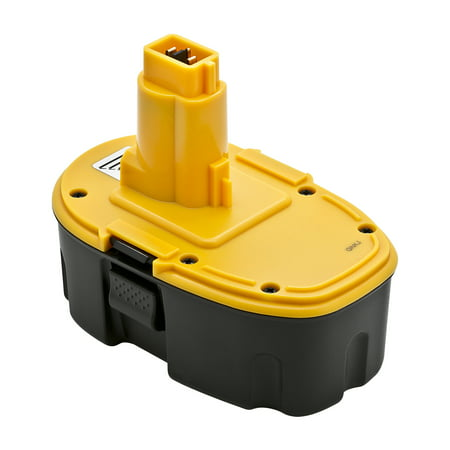 18v 1500mAh Battery for DW9095 DW9096 DW9098 DC9096 DE9039 DE9095 DE9096 DE9098 Dewalt 18v Hammer Drill