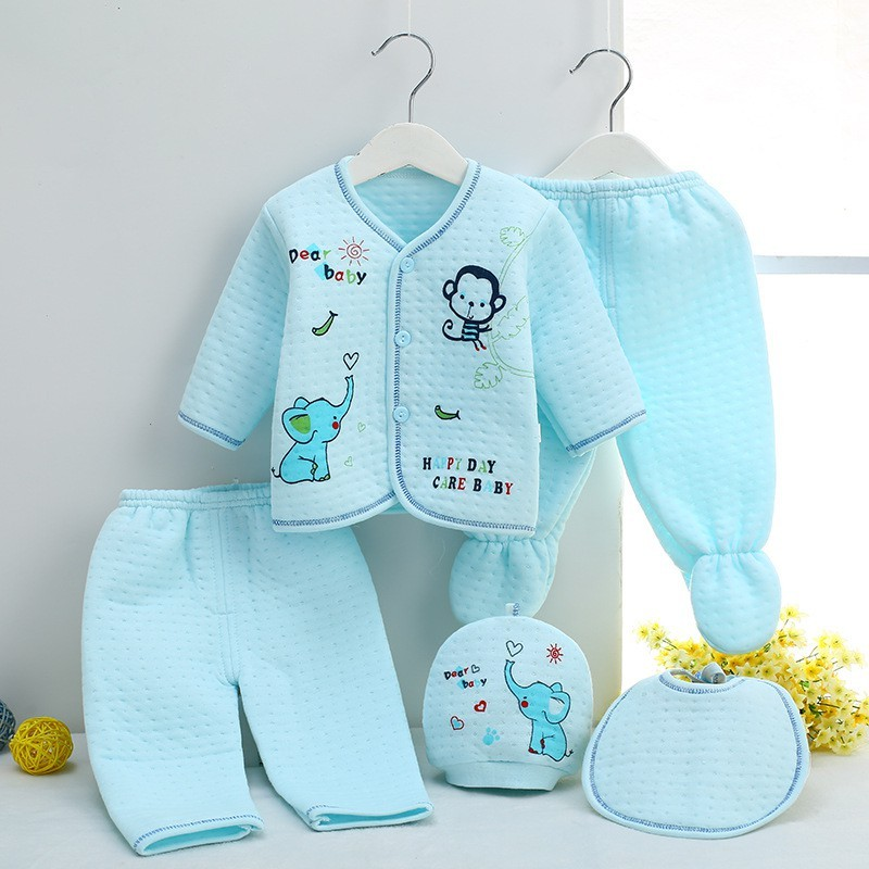 Zeonetak - New Infants Newborn Baby High Quality Cotton ...