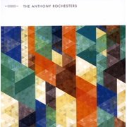 Anthony Rochesters EP