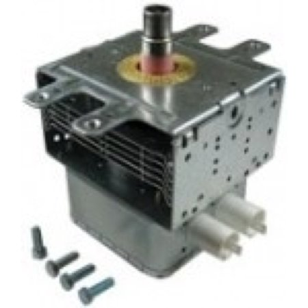 WB27X10090:  Magnetron For General Electric Microwave Oven