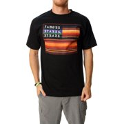 Famous Stars And Straps Men's Calimex Short Sleeve Graphic T-Shirt