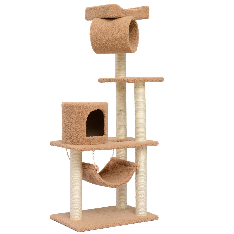 Catcraft Cat Tree Pet Furniture Walmart Com