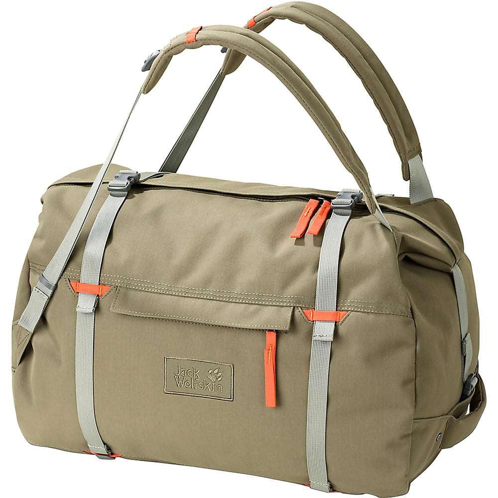 Jack Wolfskin Roamer 80 Duffle Bag