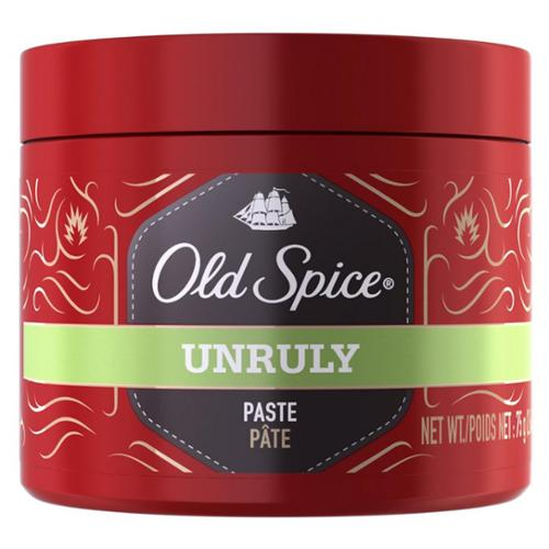 Old Spice Styler Unruly Paste 1 ea (Pack of 6)