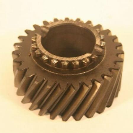 Shaft 4th Gear - Pinion Shaft Gear - 4th & 8th, Used, John Deere, L28665