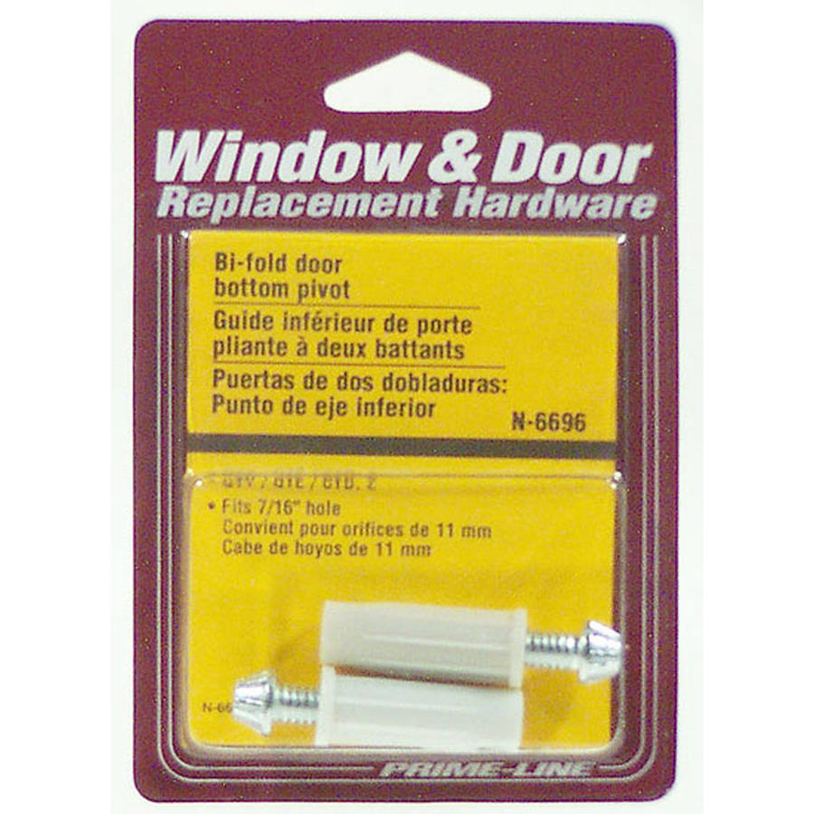 Prime Line N6696 Bi-Fold Door Bottom Pivot