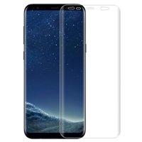 Screen Protector TPU Film for  Verizon Samsung Galaxy S8+ - T-Mobile Samsung Galaxy S8+ - Sprint Samsung Galaxy S8+ - AT&T Samsung Galaxy S8+