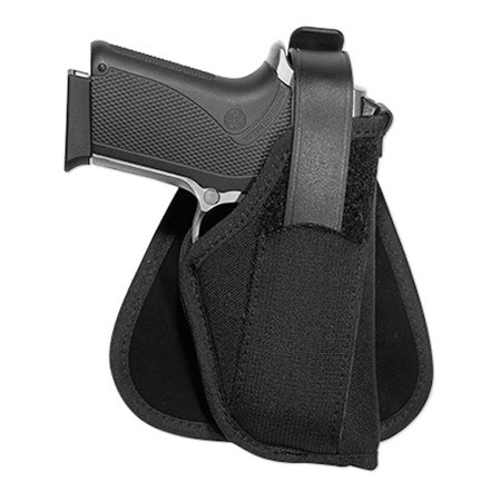 Uncle Mike's Paddle Holster, Right Hand (Size 16) - -