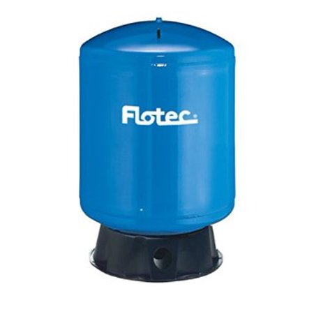 Diaphragm Expansion Tank (Flotec Diaphragm Well Tank 20 Gallons)