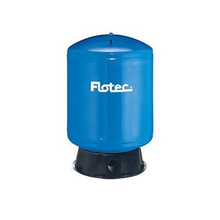 Flotec Diaphragm Well Tank 20 Gallons