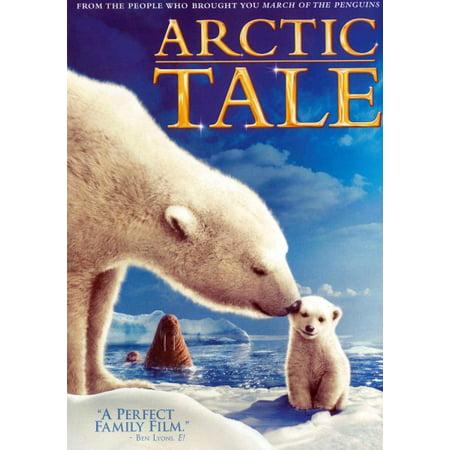 Arctic Tale (DVD) ()
