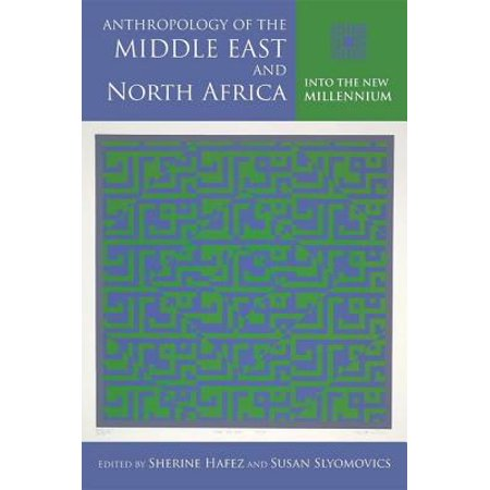 Anthropology of the Middle East and North Africa - - Halloween North East