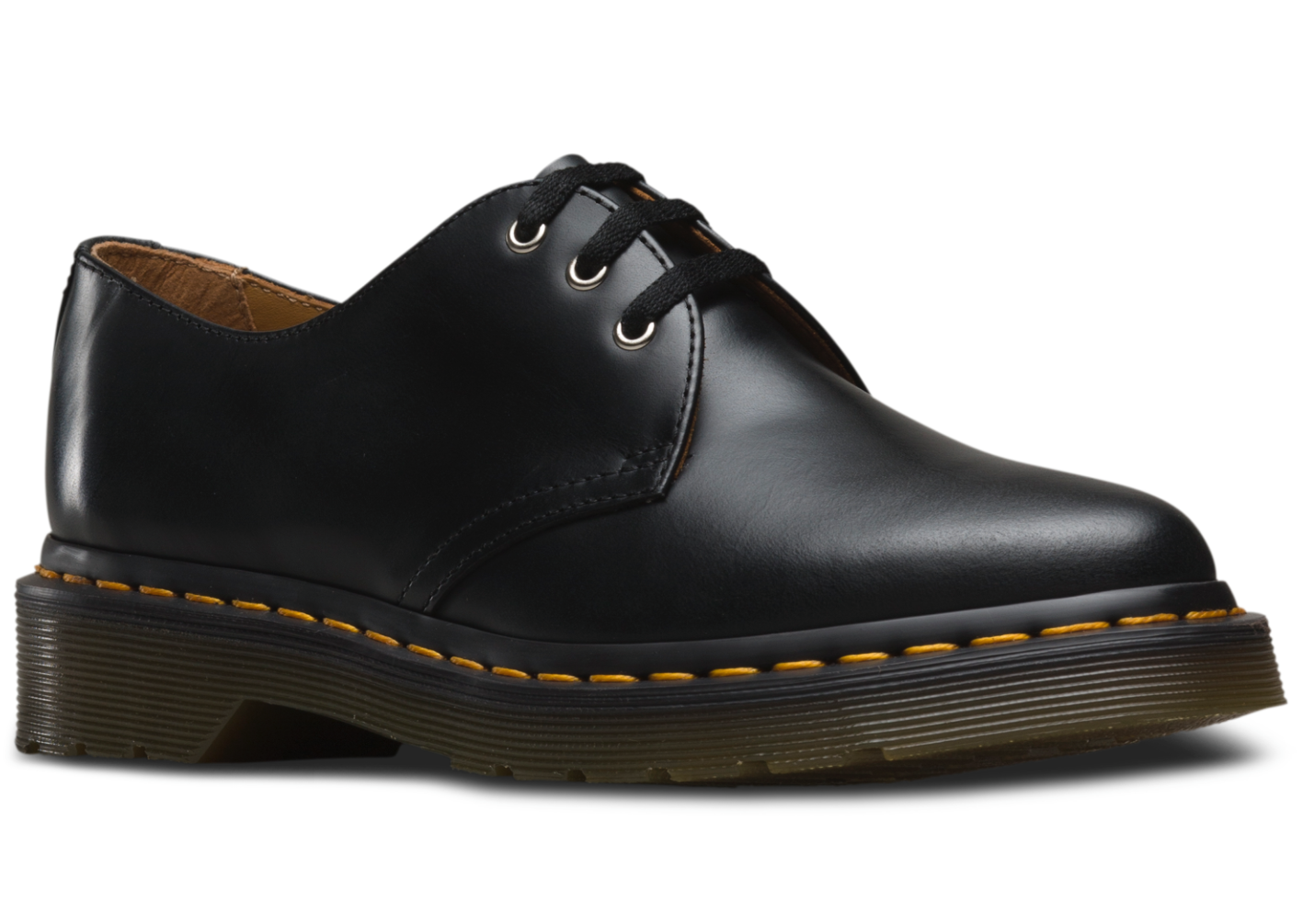 Dr. Martens Dupree 3-Eye Oxford Black by