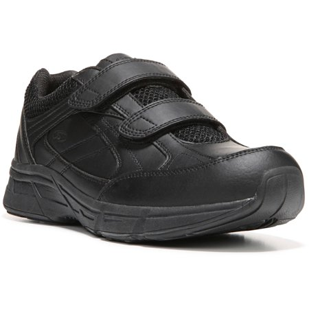 Dr. Scholl's Men's Brisk Wide Width Sneaker (Best Mens Nursing Shoes)