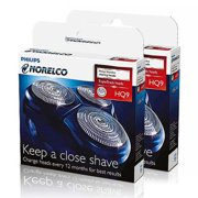 Norelco HQ9 (2-Pack) Replacement Razor Heads