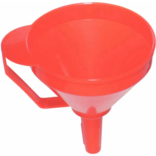 Attwood Short Rigid Funnel with Handle by Attwood Corporation