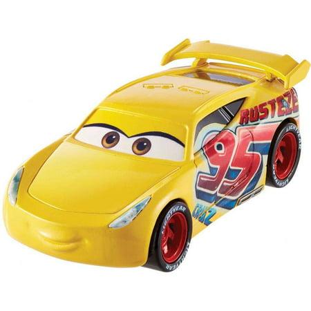 Disney/Pixar Cars 3 Cruz Die-cast Vehicle (Final Race) with