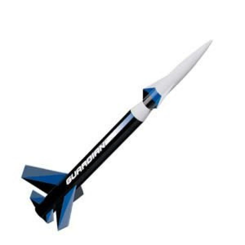 Estes 2179 Guardian Flying Model Rocket Kit by