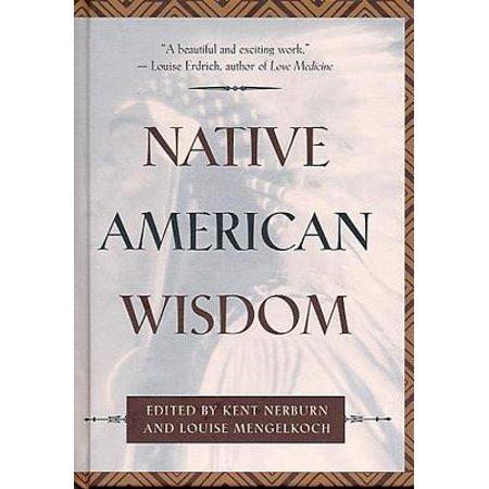 Native American Collection - Native American Wisdom