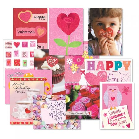 Valentine's Day Greeting Cards](Big Valentines Day Cards)