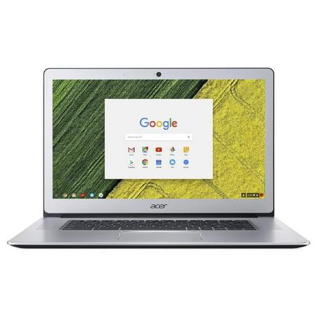 "Acer Chromebook CB515-1HT-P39B Pentium N4200 1.1GHz 4GB 32GB SSD ac WC 4C 15.6"" FHD MT ChromeOS"
