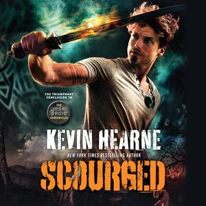 Scourged - Audiobook