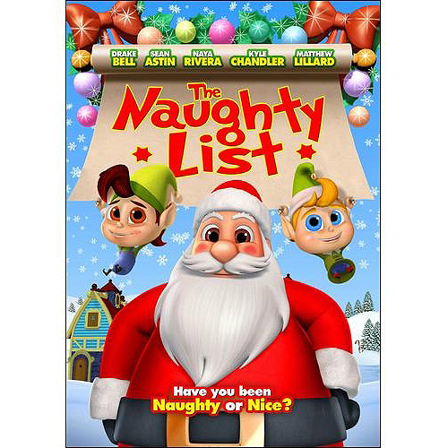 The Naughty List (Widescreen)