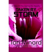 Taken By Storm - eBook
